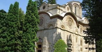Ljubostina Monastery